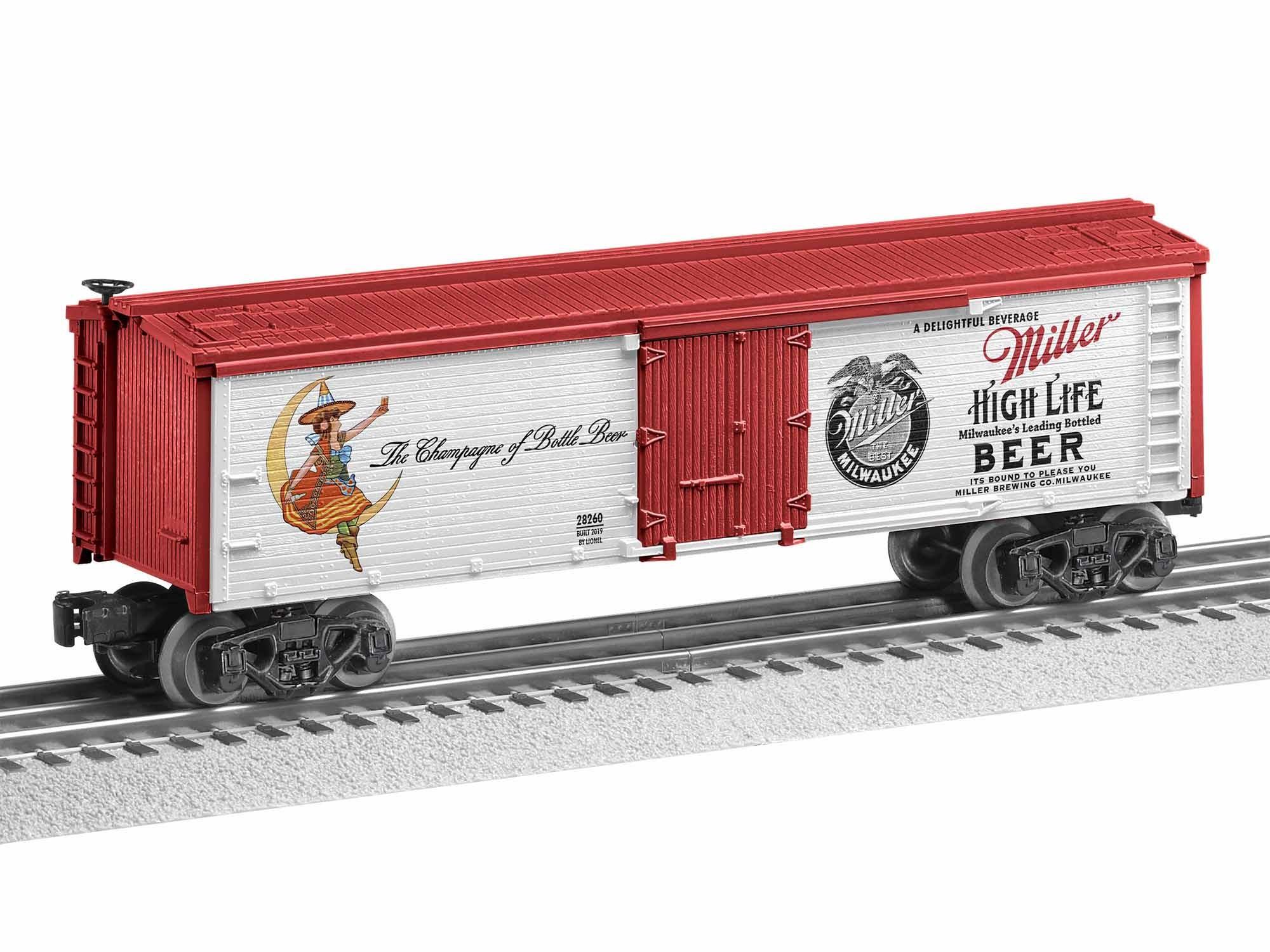 1928260  Miller Reefer