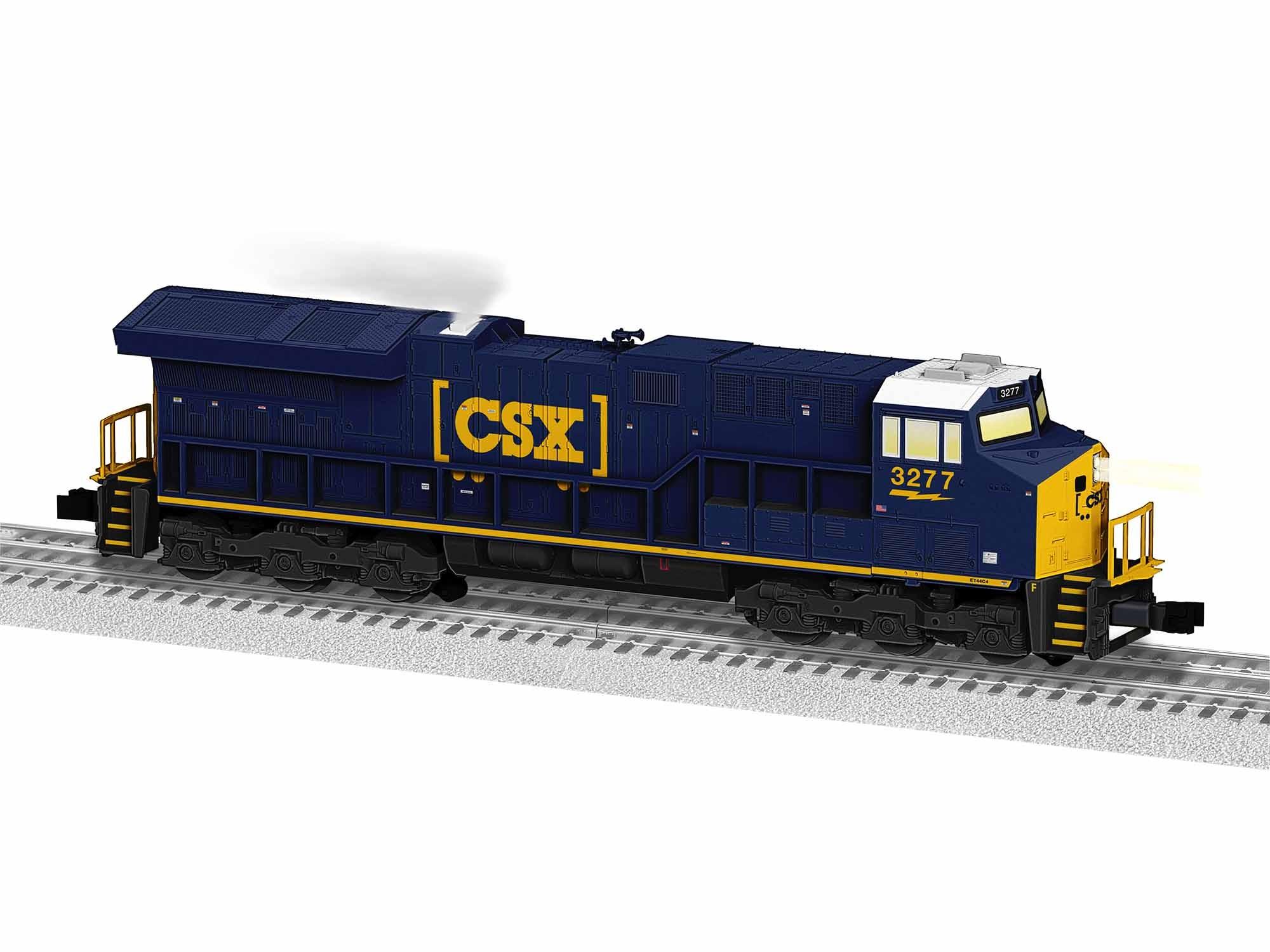 1934021  LC+2.0  CSX ET44AC