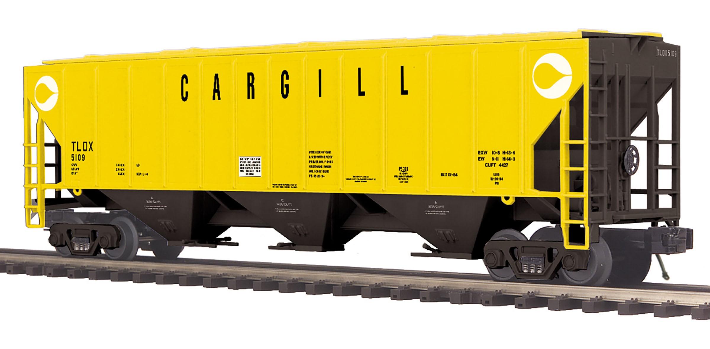 20-97382  Cargill Ps-2CD High Sided Hopper