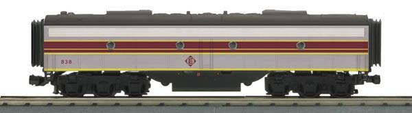 30-20073-3  Erie Lackawanna E-8 B Unit (Non Powered)