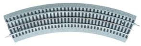 6-37103  FasTrack O-31 Curve (8/Circle)