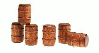 6-12745  Barrel Pack