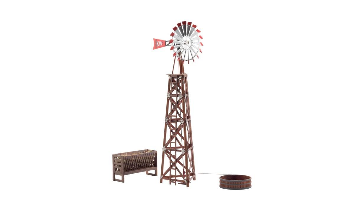 WDS5868 Windmill