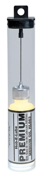 WDS663  Premium Medium Weight Oil