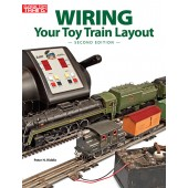 KAL-108405  Wiring Your Toy Train Layout - 2nd Edition