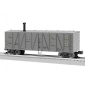 1926181  MoW Bunk Car #99832