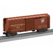 1926640  PRR # 24267 Freightsounds PS1 Boxcar