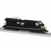 1934031  LC+2.0 Norfolk Southern ET44AC