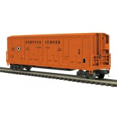 20-93922  Hampton Lumber Sales 55' All-Door Box Car