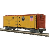 20-94257  PFE 40' Steel Sided Reefer