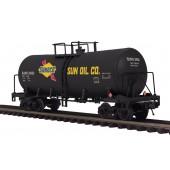 20-96293  Sunoco Funnel Flow Tank Car