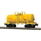 20-96750  Shell 8000 Gallon Tank Car