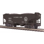 20-97819  B&O Offset Hopper