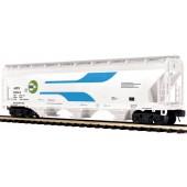 20-97958  Cargill 3-Bay Centerflow Hopper