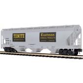20-97960  Tenite Plastics/Eastman Chemical 3-Bay Centerflow Hopper