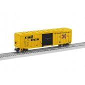2043042  Railbox 50' Boxcar