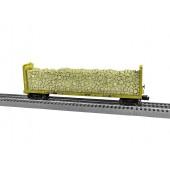 2043061  Trailer Train Centerbeam Flatcar