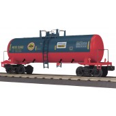 30-73463  Safety Train Modern Tank Car