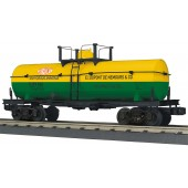30-73562  Dupont Tank Car