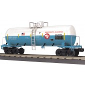 30-73578  Isopropyl Alcohol Modern Tank Car