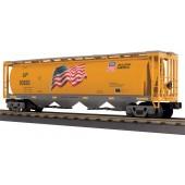 30-75680  UP 4-Bay Cylindrical Hopper