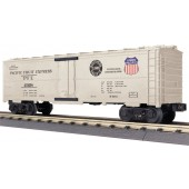 30-78178  PFE Modern Reefer Car