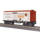 30-78211  Genesee Beer 19th Century Reefer