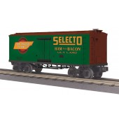 30-78220  Selecto Ham & Bacon 19th Century Reefer