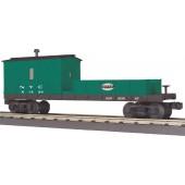 30-79655 NYC Crane Tender Car