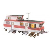 WDS5862  Double Decker Trailer