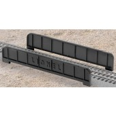 6-14222  FasTrack Diecast Girder Bridge
