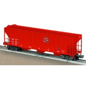 6-17194  MKT PS-2 Covered Hopper