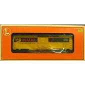 6-26239  M.A.D.D. Boxcar