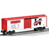 6-81073 Monopoly Boxcar 2-Pack