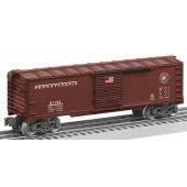 6-81195  US Made Pennsylvania Boxcar
