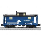 6-81807  Conrail N5b Caboose #22882