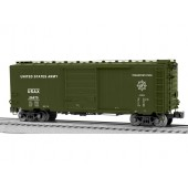 6-82622  US Army PS-1 Boxcar