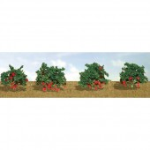 JTT95577  O-Scale Strawberries - 8 pk