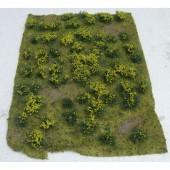 JTT95605  Flowering Meadow - Yellow 5x7