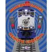 TMB300  Modern O Gauge TMCC & Legacy Remote Control Book